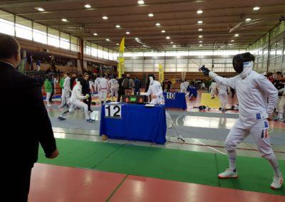 ILFC 2019 J1 poules salut-hd
