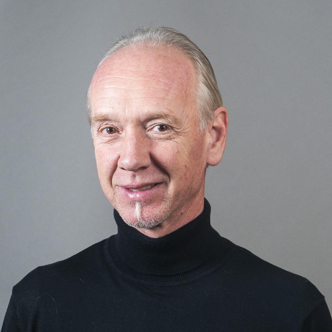 Francis Trolliet