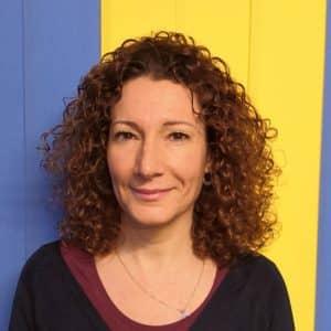 Alicia Montori