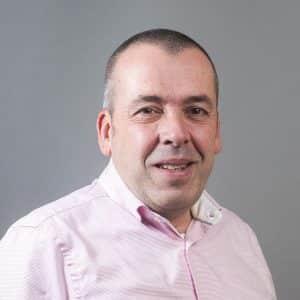 José Luis Campos
